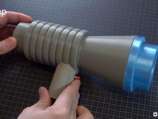 LEGO geht gegen 3D Druck Plattformen vor