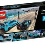 LEGO Speed Champions 75898 Jaguar Formula