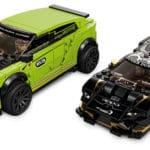 LEGO Speed Champions 75899 Lamborghini