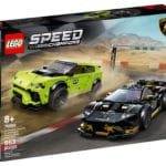 LEGO Speed Champions 75899 Lamborghini Set