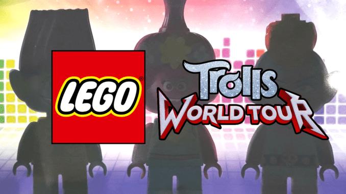LEGO Trolls 2020
