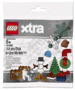 LEGO xtra Weihnachtszubehör