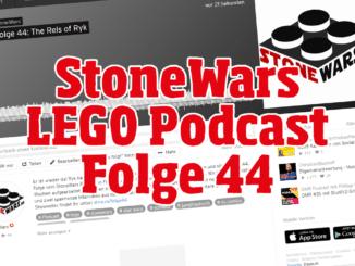 StoneWars Podcast Folge 44