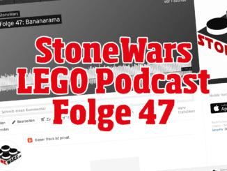 StoneWars Podcast Folge 47