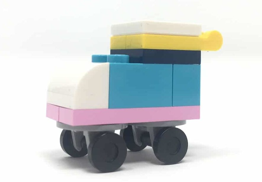 LEGO 41382 Friends Adventskalender 2019 Tür 12