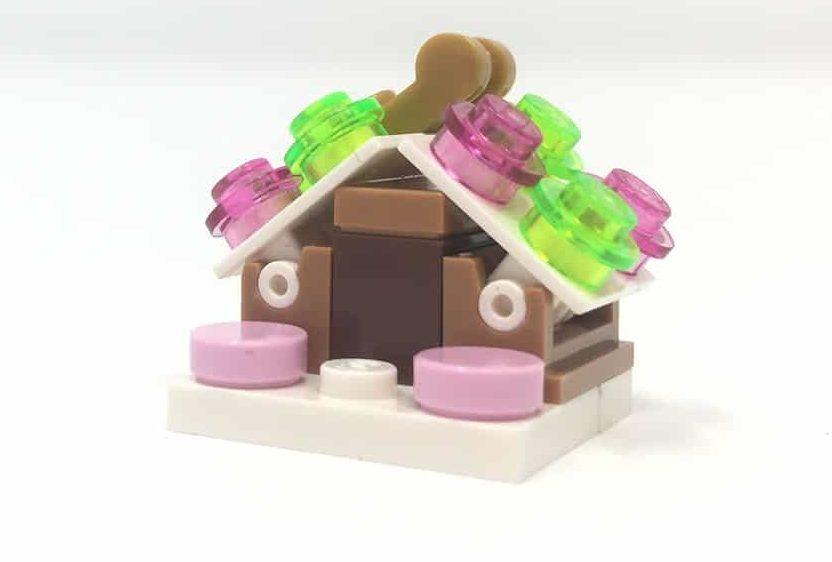 LEGO 41382 Friends Adventskalender 2019 Tür 21