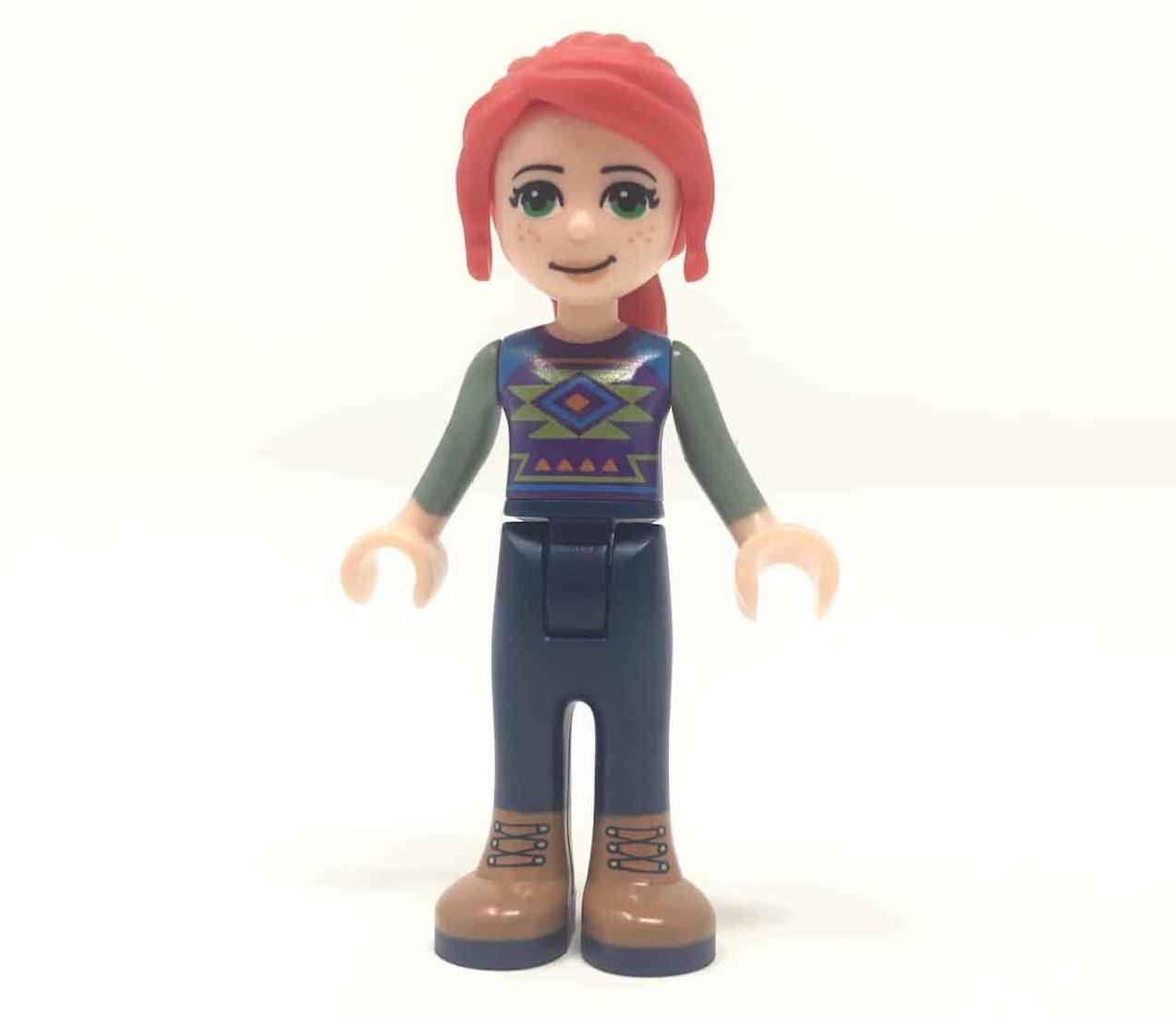 LEGO 41382 Friends Adventskalender 2019 Tür 5