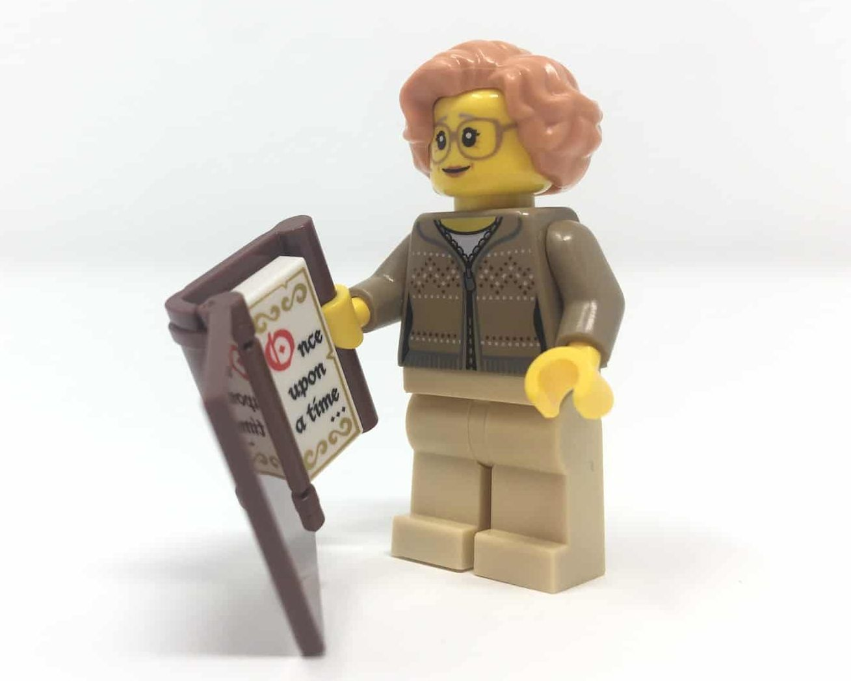 LEGO 60235 City Adventskalender 2019 Tür 13
