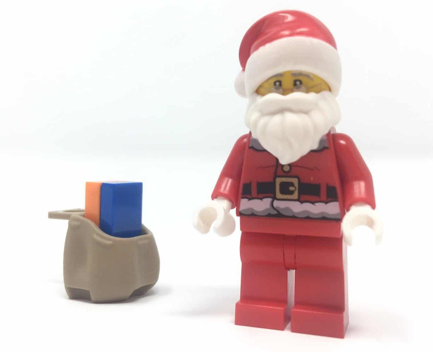 LEGO 60235 City Adventskalender 2019 Tür 24