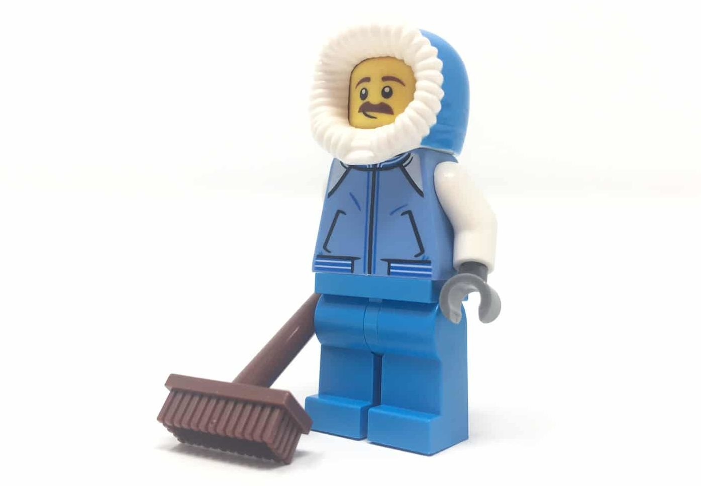 LEGO 60235 City Adventskalender 2019 Tür 3
