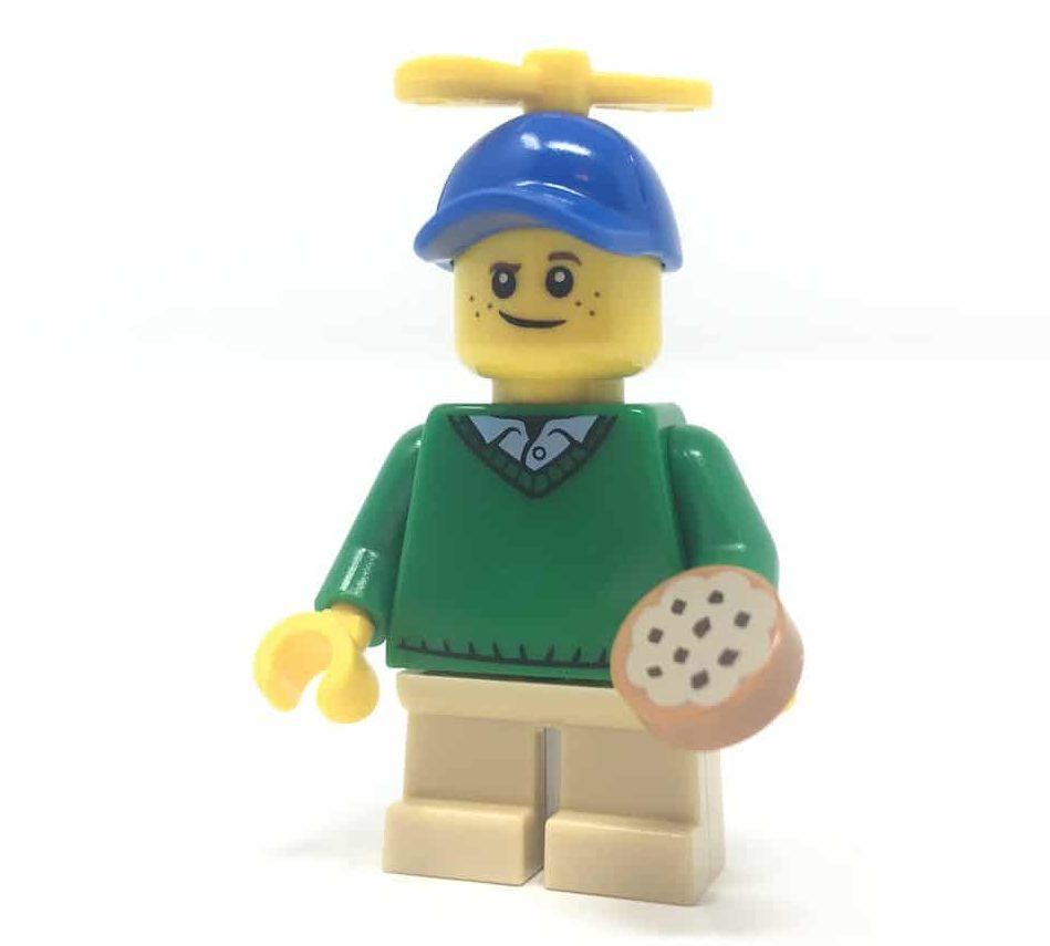 LEGO 60235 City Adventskalender 2019 Tür 7