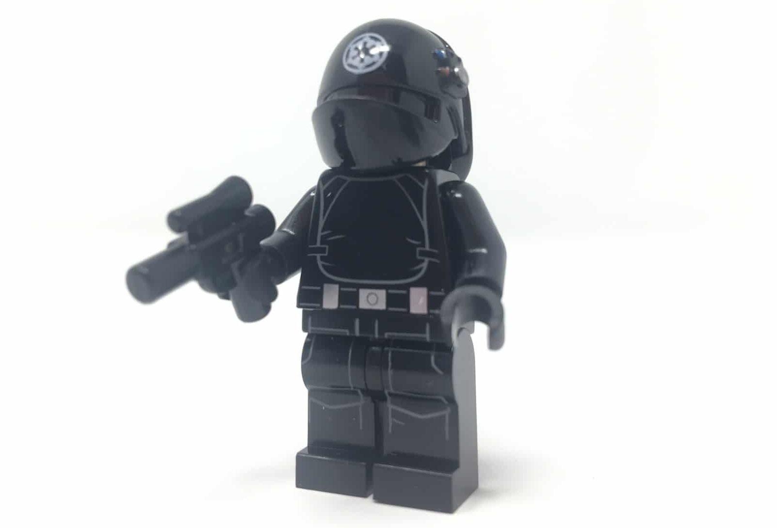 LEGO 75245 Star Wars Adventskalender 2019 Tür 12