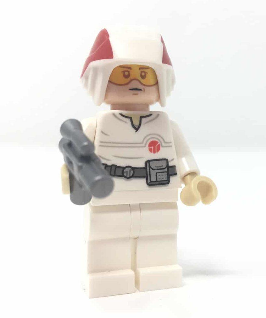 LEGO 75245 Star Wars Adventskalender 2019 Tür 22