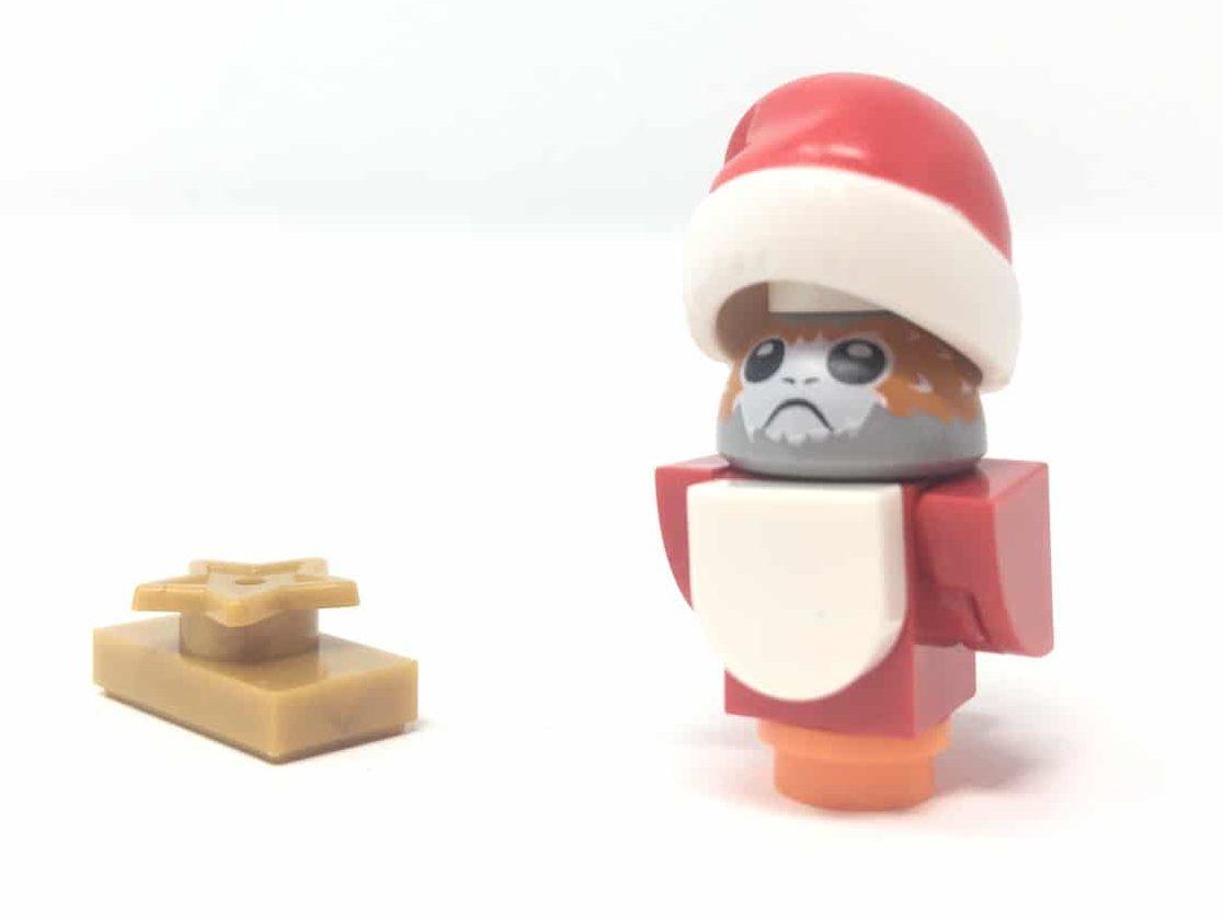 LEGO 75245 Star Wars Adventskalender 2019 Tür 24