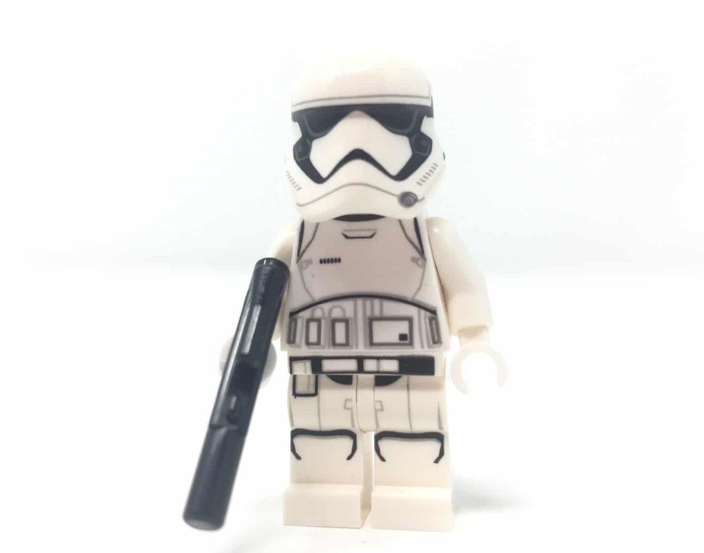LEGO 75245 Star Wars Adventskalender 2019 Tür 3