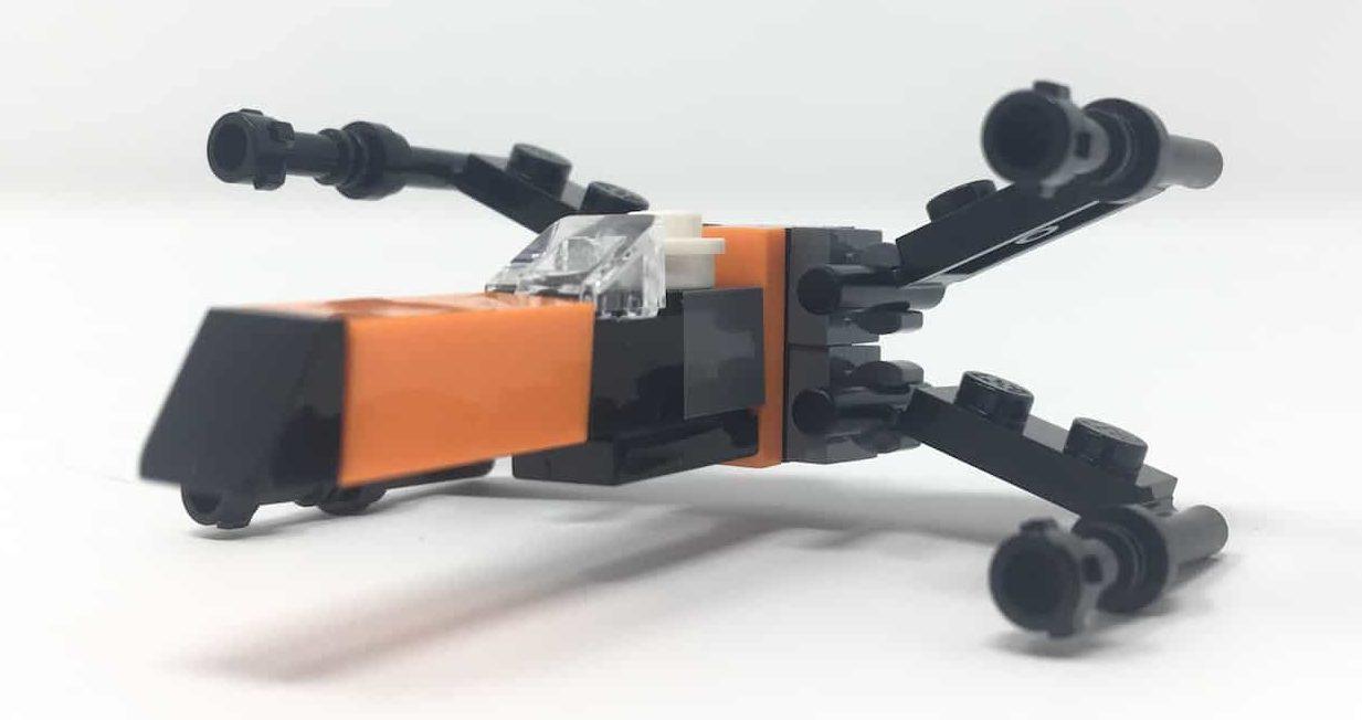 LEGO 75245 Star Wars Adventskalender 2019 Tür 5