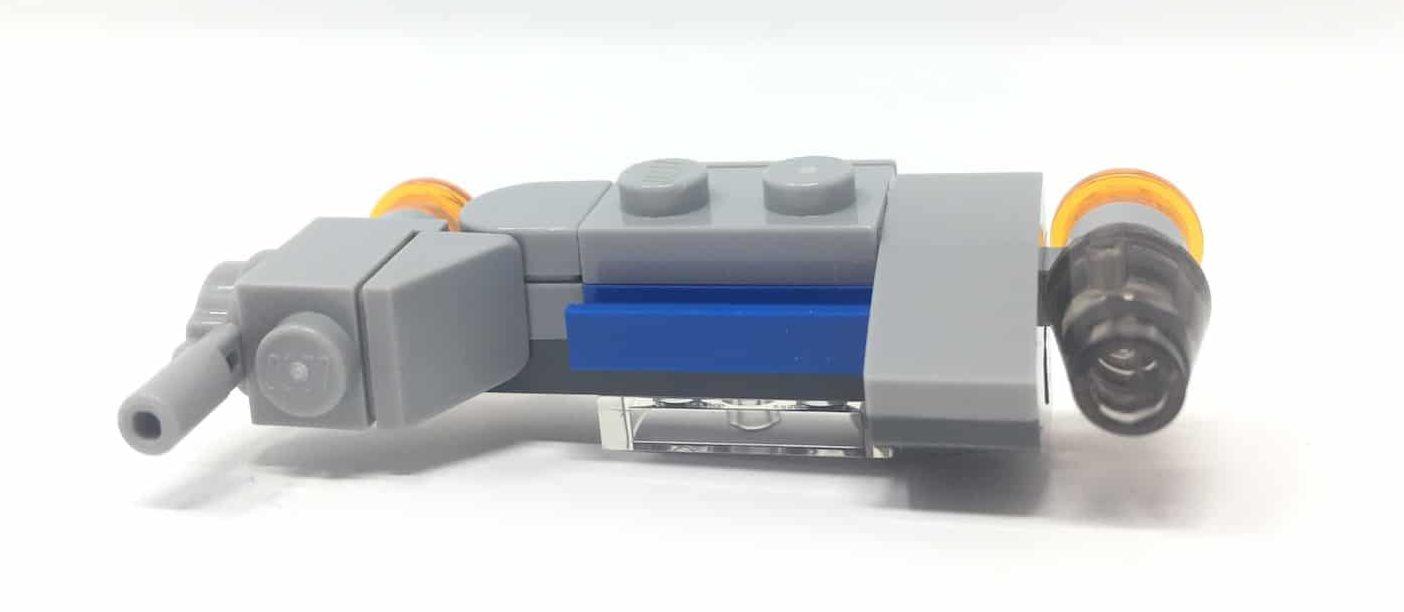 LEGO 75245 Star Wars Adventskalender 2019 Tür 6
