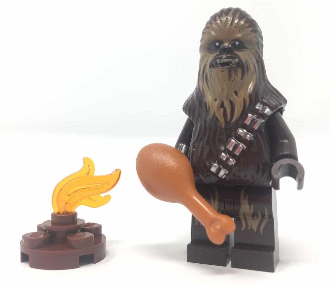 LEGO 75245 Star Wars Adventskalender 2019 Tür 7