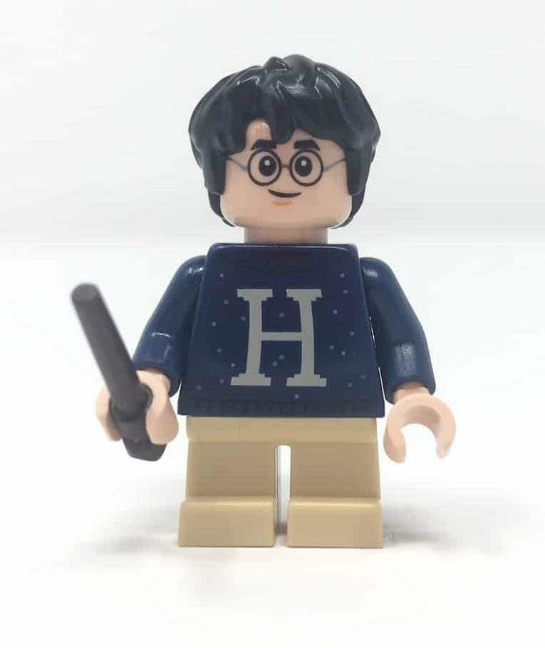 LEGO 75964 Harry Potter Adventskalender 2019 Tür 1