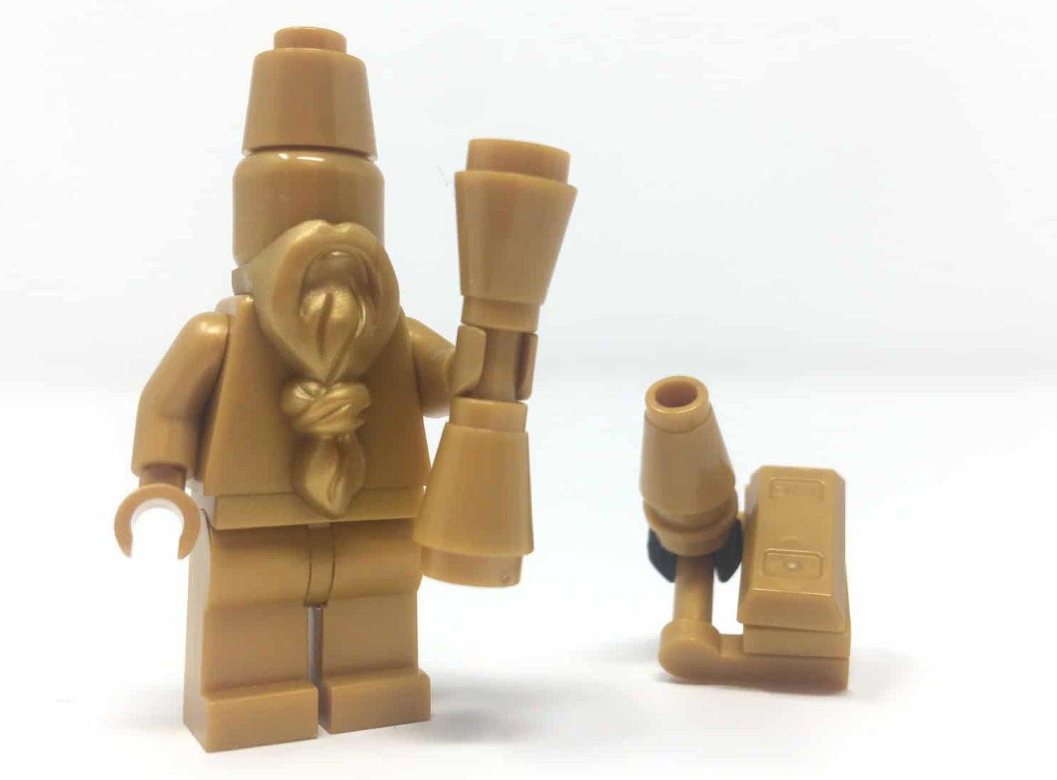 LEGO 75964 Harry Potter Adventskalender 2019 Tür 21