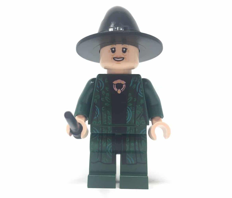 LEGO 75964 Harry Potter Adventskalender 2019 Tür 6