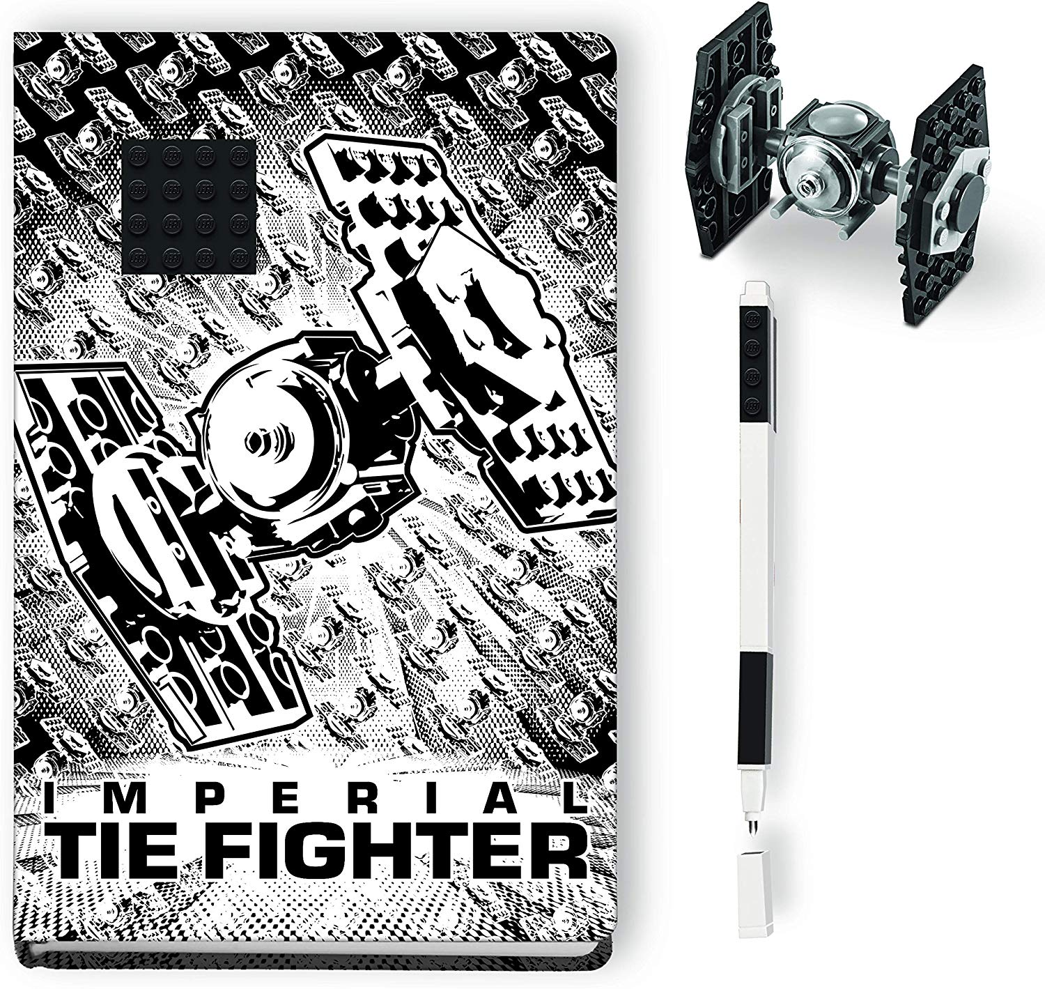 LEGO Star Wars Tie Fighter Creativity Set