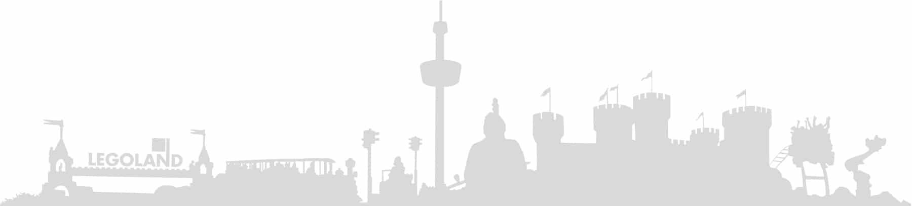 LEGOLAND Skyline