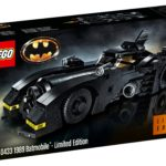 LEGO 40433 Batmobile Limited Edition