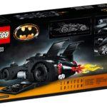 LEGO 40433 Batmobile Limited Edition