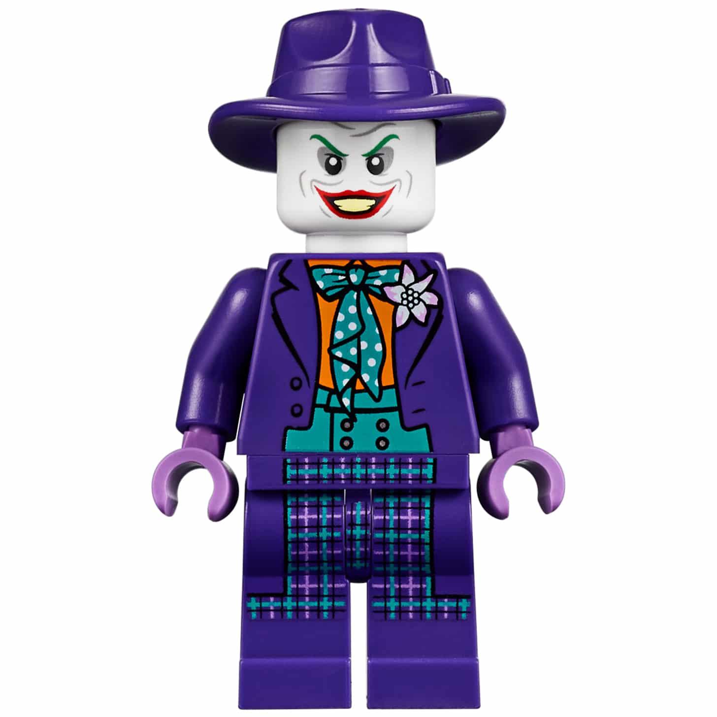LEGO 76139 Joker Minifigur