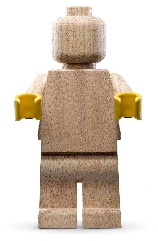LEGO 853967 Holz-Minifigur