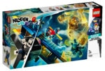 LEGO Hidden Side 70429 Es Fuegos Stuntflugzeug Box