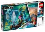 LEGO 70431 Hidden Side Der Leuchtturm der Dunkelheit