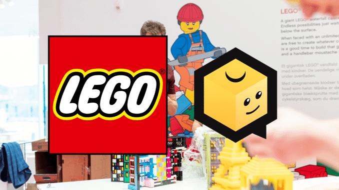 LEGO kauft BrickLink