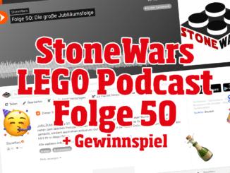 StoneWars Podcast Folge 50