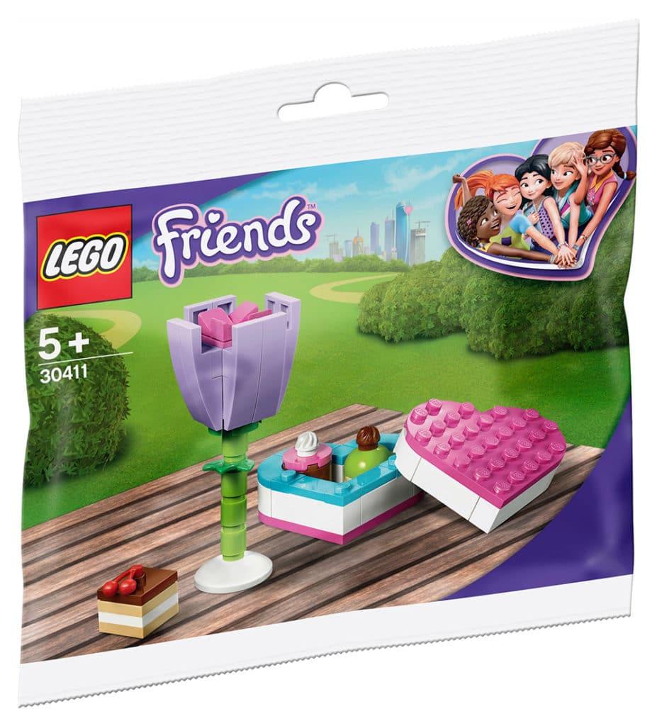LEGO 30411 Friends Polybag