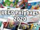 LEGO Polybags 2020