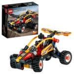 LEGO Technic 42101 Strandbuggy