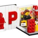 LEGO 40178 Polybag