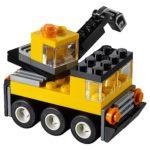 LEGO Minibuild Mai 2019