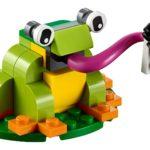LEGO Minibuild Juni 2019