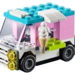 LEGO Minibuild Juli 2019