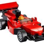 LEGO Minibuild August 2019