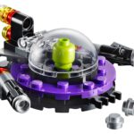 LEGO Minibuild Oktober 2019