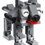 LEGO Minibuild November 2019