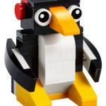 LEGO Minibuild Dezember 2019