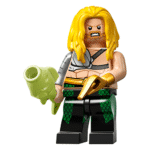 LEGO 71026 DC Minifigure Series - Aquaman
