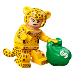 LEGO 71026 DC Minifigure Series - Cheetah