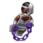 LEGO 71026 DC Minifigure Series - Cyborg