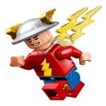 LEGO 71026 DC Minifigure Series - Golden Age Flash